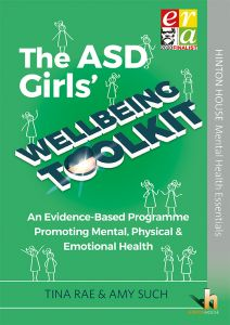 The ASD Girls' Wellbeing Toolkit