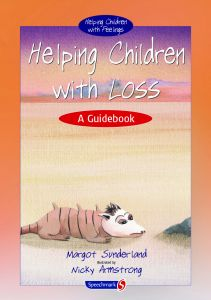 Helping Children with Loss & The Day the Sea Went Out & Never Came Back