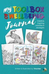 My Toolbox of Wellbeing Journal Classroom Pack of 10