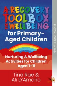 The Recovery Toolbox for Primary-Aged Children