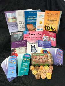 Trauma Informed Schools Resource Library Best Buy Pack
