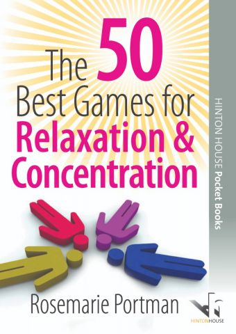 The 50 Best Games for Relaxation & Concentration