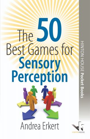 The 50 Best Games for Sensory Perception