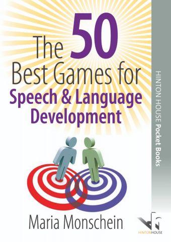 The 50 Best Games for Speech & Language Development