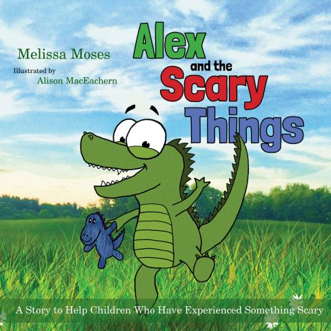 Alex & the Scary Things