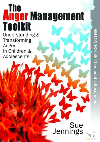 The Anger Management Toolkit