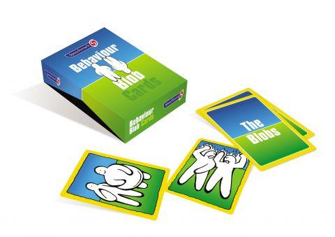 Behaviour Blob Cards
