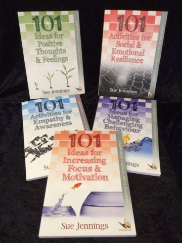 101 Activities & Ideas Best Buy Pack