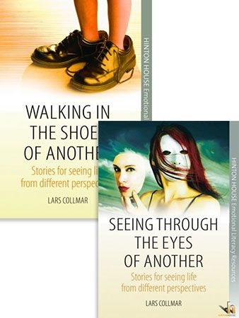 Walking in the Shoes & Seeing through the Eyes of Another