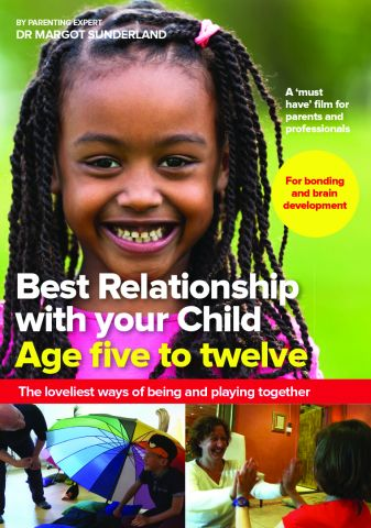 Best Relationship with Your Child Ages Five to Twelve DVD series