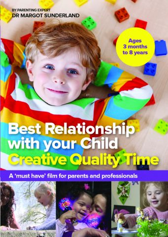 Best Relationship with Your Child Creative Quality Time