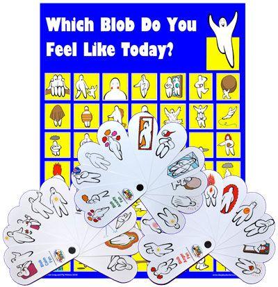 Blob School Resource Pack