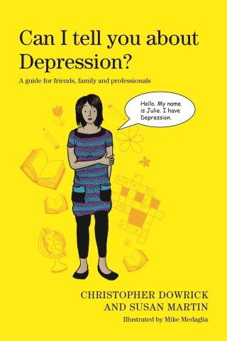 Can I tell you about Depression? A guide for friends, family and professionals