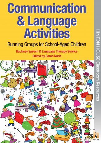 Communication & Language Activities