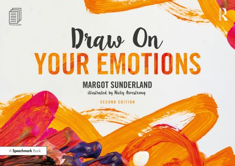Draw On Your Emotions 2nd edition