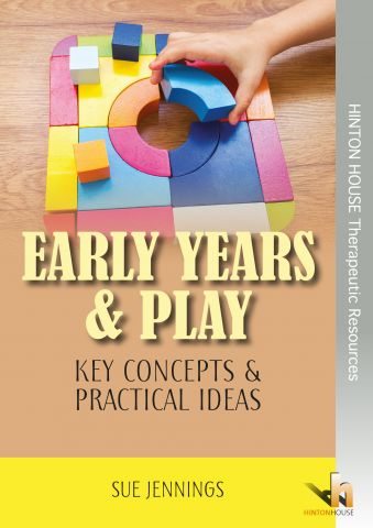 Early Years & Play, Key Concept & Practical Ideas