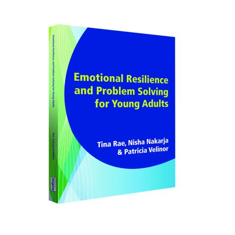 Emotional Resilience & Problem Solving for Young People