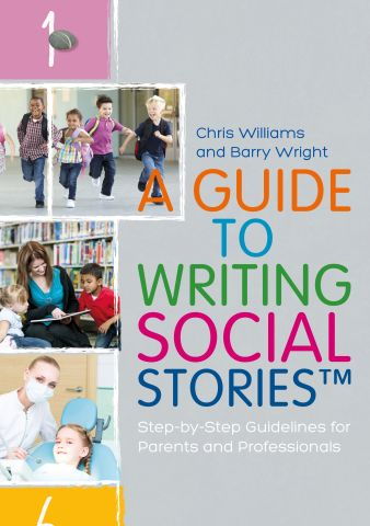 A Guide to Writing Social Stories