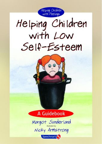 Helping Children with Low Self-Esteem & Ruby & the Rubbish Bin