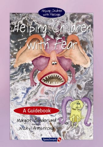Helping Children with Fear & Teenie Weenie in a Too Big World