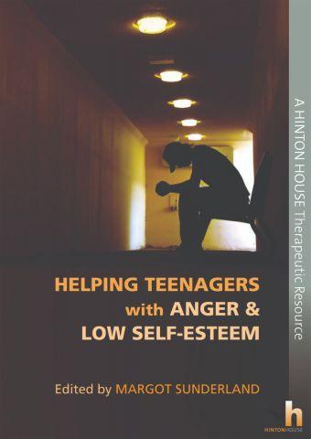 Teenagers & Anger Best Buy Pack