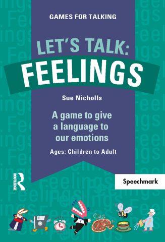 Let's Talk: Feelings