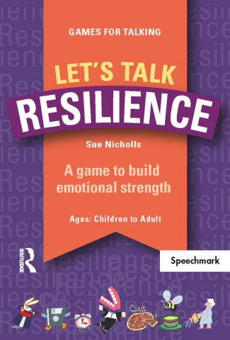 Let's Talk: Resilience