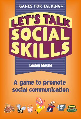 Let's Talk: Social Skills