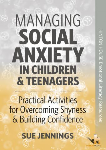 Managing Social Anxiety in Children & Young People