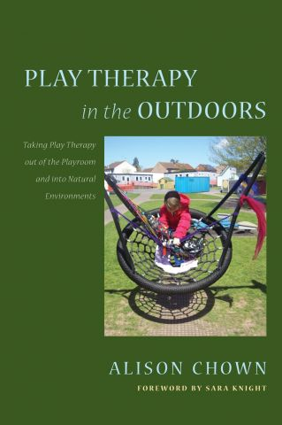 Play Therapy in the Outdoors