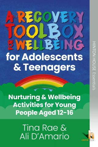 The Recovery Toolbox for Adolescents & Teenagers