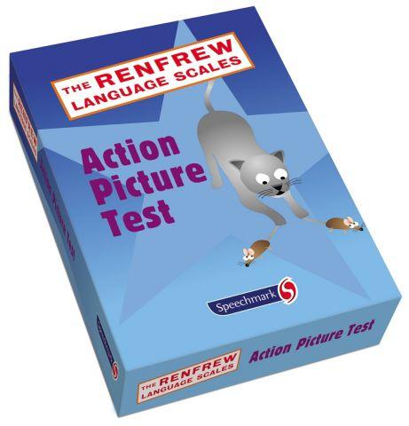 Action Picture Test RAPT