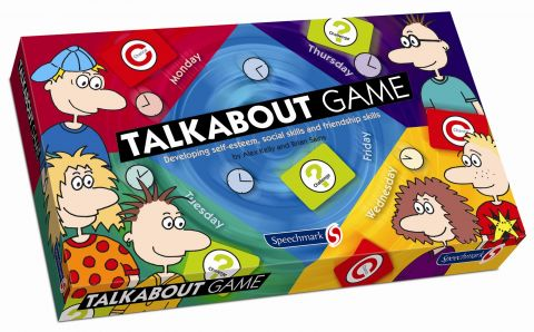 Talkabout Resources DVD, Games, 2x Card Packs Best Buy Pack