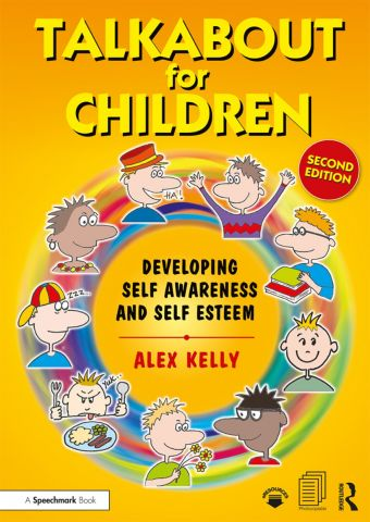 Talkabout for Children 3 Book Best Buy Pack