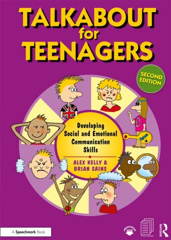 Talkabout for Teenagers 2 Book Best Buy Pack