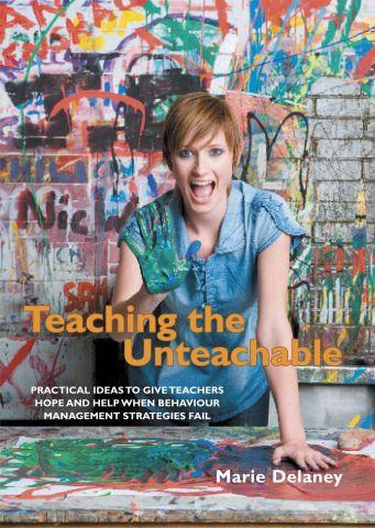Teaching the Unteachable