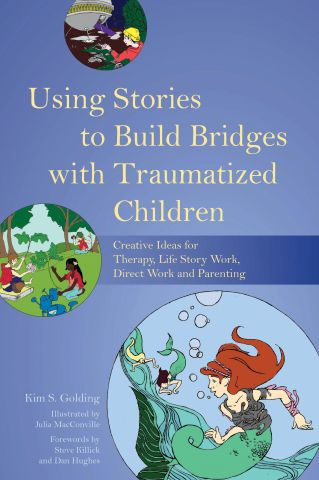Using Stories to Build Bridges with Traumatized