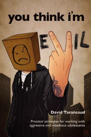 You Think I'm Evil